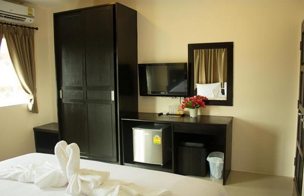 фото отеля 88 Hotel изображение №25