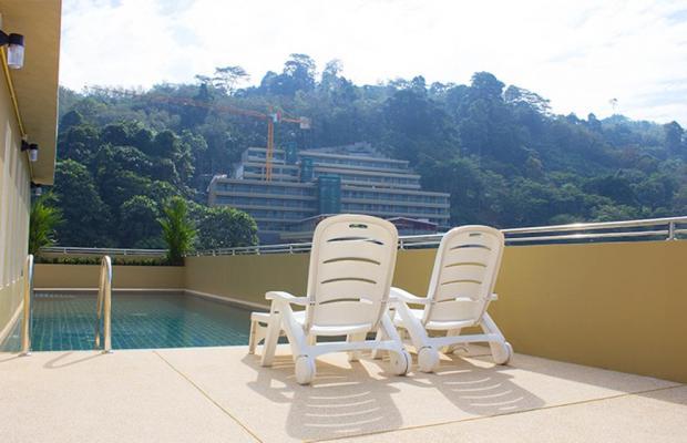 фотографии 88 Hotel изображение №8