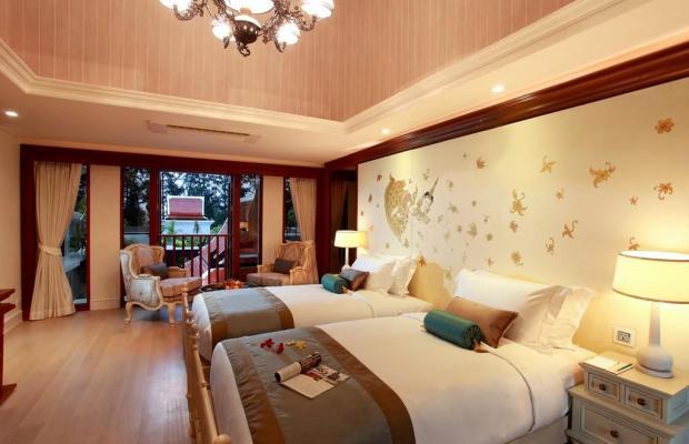 фотографии отеля Maikhao Dream Villa Resort & Spa изображение №27