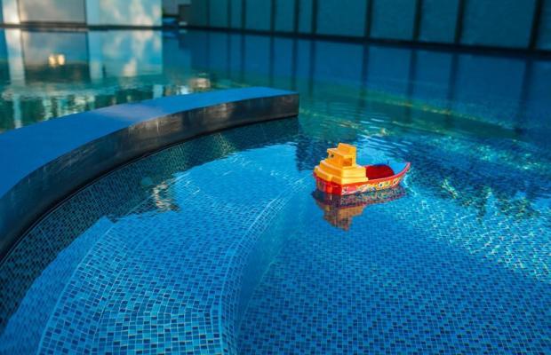 фотографии отеля Maikhao Dream Villa Resort & Spa изображение №15