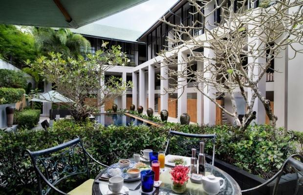 фотографии Manathai Surin Phuket (ex. Manathai Hotel & Resort) изображение №44