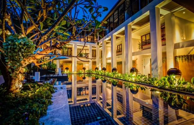 фото отеля Manathai Surin Phuket (ex. Manathai Hotel & Resort) изображение №5
