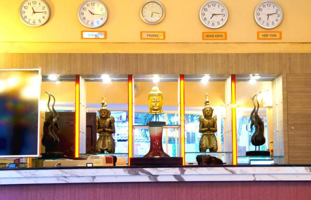 фото отеля Andatel Grande Patong изображение №25
