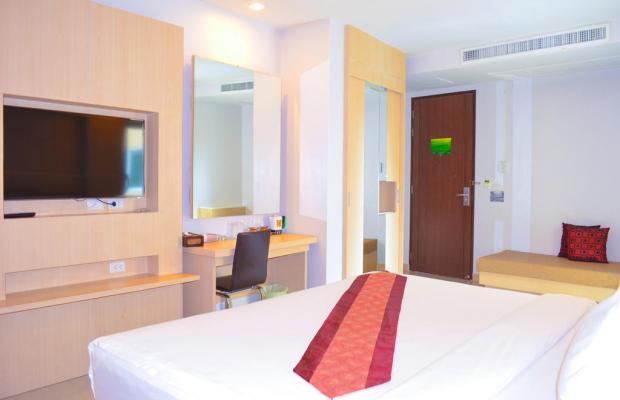 фотографии отеля Andatel Grande Patong изображение №11