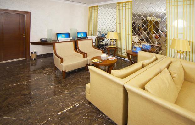фотографии Raviz Center Point Hotel изображение №8