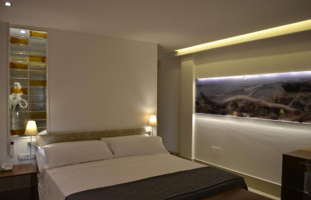 фото Hotel Marfil изображение №2