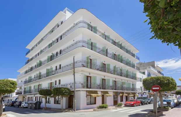фотографии отеля Hostal Torres изображение №15