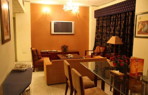 фотографии отеля Ramee Guestline Deira Hotel изображение №7