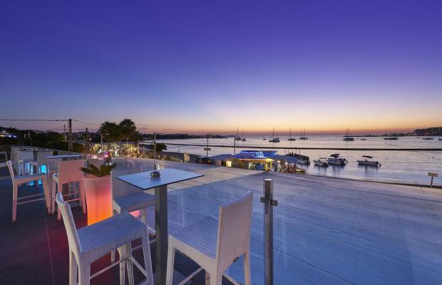 фотографии отеля Hotel Apartamentos Marina Playa изображение №11