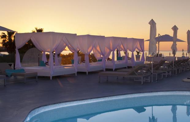 фото отеля Hotel Apartamentos Marina Playa изображение №9