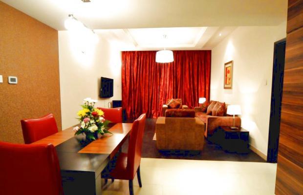 фотографии отеля Dunes Hotel Apartments Oud Metha изображение №39