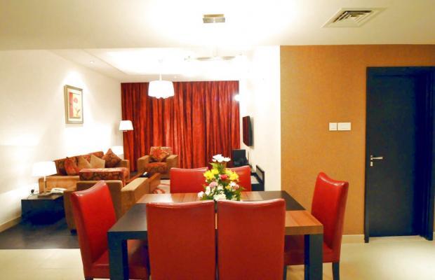 фотографии отеля Dunes Hotel Apartments Oud Metha изображение №23
