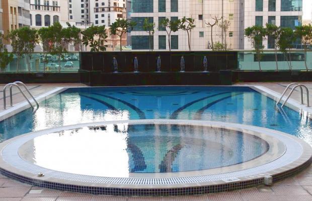 фотографии отеля Dunes Hotel Apartments Oud Metha изображение №11