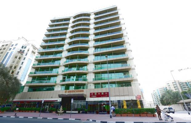 фотографии Dunes Hotel Apartments Oud Metha изображение №8