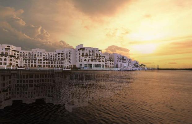фотографии отеля Eastern Mangroves Suites by Jannah изображение №19