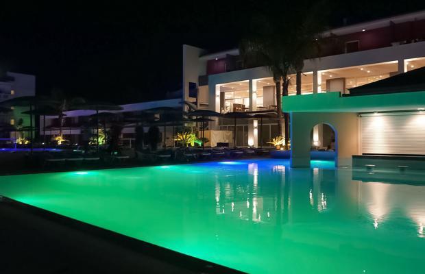 фотографии отеля Dodeca Sea Resort (ex. Forum Beach) изображение №3