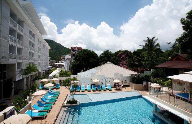 фото отеля White Peach Hotel изображение №1
