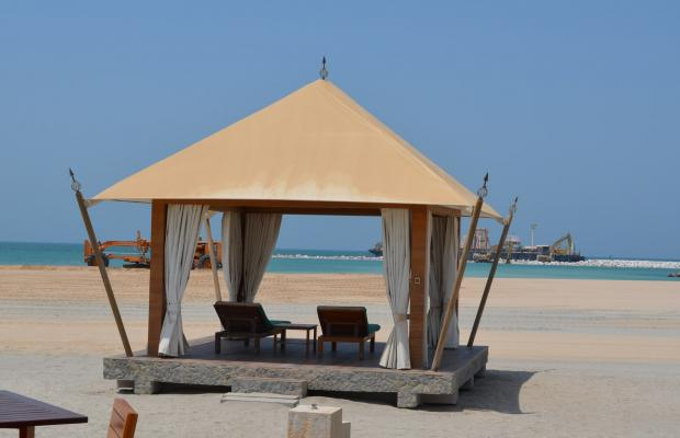 фотографии отеля The Ritz-Carlton, Ras Al Khaimah, Al Hamra Beach (ex. Banyan Tree Ras Al Khaimah Beach) изображение №39