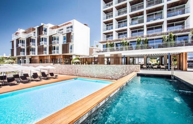 фото отеля OD Talamanca (ex. Hotel Victoria) изображение №1