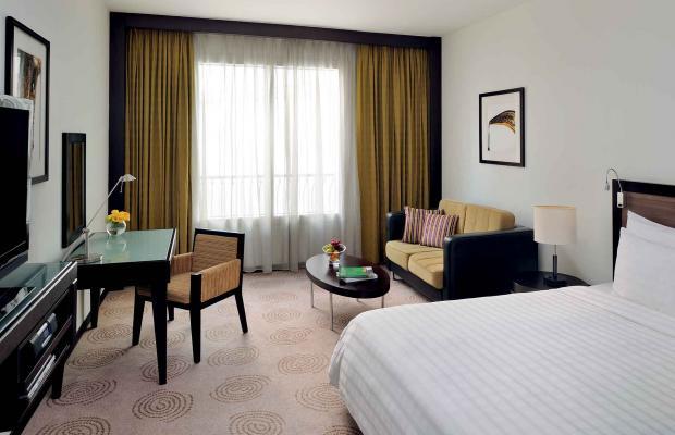 фото отеля  AVANI Deira Dubai (ex. Movenpick Deira) изображение №25