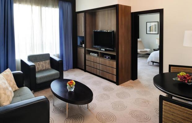 фото  AVANI Deira Dubai (ex. Movenpick Deira) изображение №2