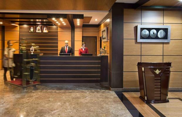 фотографии отеля Bluebay Black Stone Hotel изображение №15