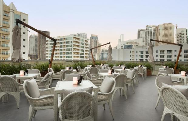фото Wyndham Dubai Marina изображение №42