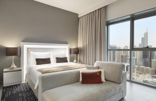 фото Wyndham Dubai Marina изображение №10