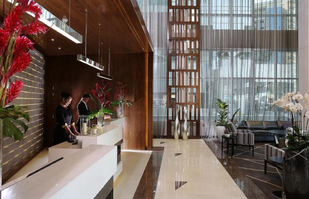 фотографии Auris Inn Al Muhanna Hotel изображение №16