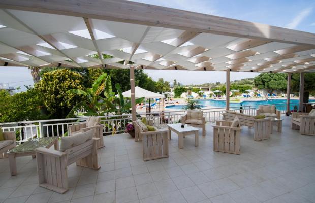 фото отеля Happy Days Hotel изображение №9