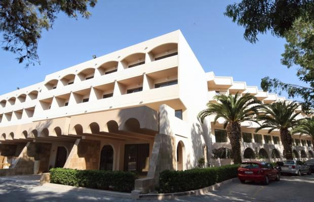 фотографии отеля Ialyssos Bay изображение №3