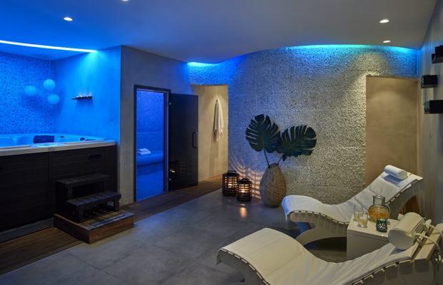 фотографии отеля Island Blue Hotel изображение №3