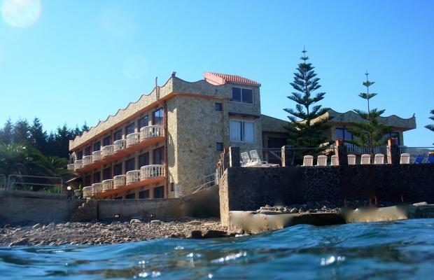фото Hotel la Playa Blanca изображение №2
