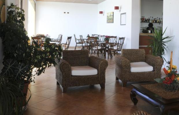 фотографии отеля Antica Perla Residence Hotel изображение №3