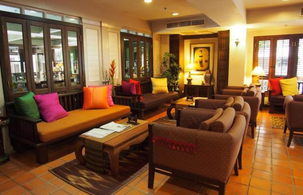 фотографии отеля Siam Heritage Boutique изображение №3