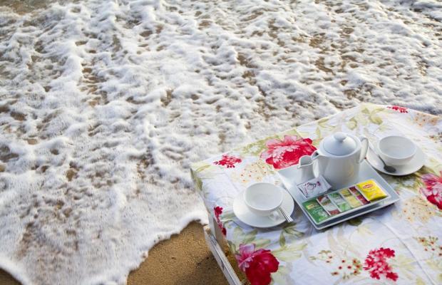 фотографии отеля Seaside Jomtien Beach изображение №27