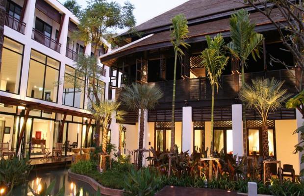 фото отеля RarinJinda Wellness Spa & Resort изображение №5