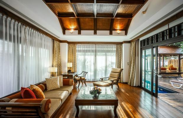 фото отеля Nora Beach Resort & Spa изображение №101
