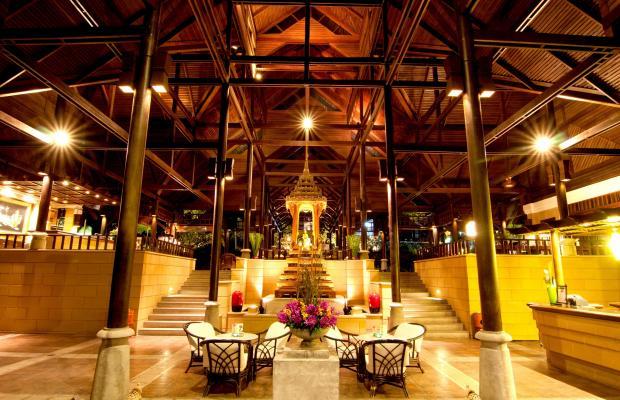 фото отеля Nora Beach Resort & Spa изображение №57