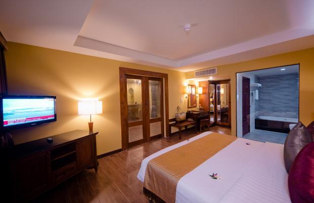 фото отеля Nora Beach Resort & Spa изображение №53