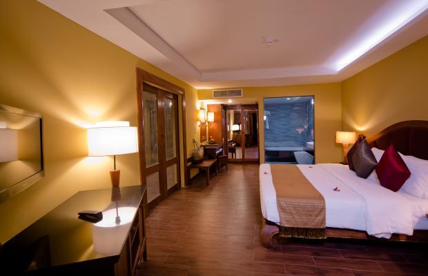 фото отеля Nora Beach Resort & Spa изображение №49