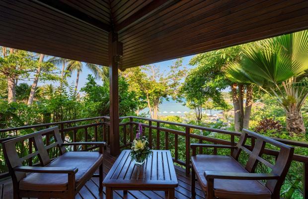 фото отеля Nora Beach Resort & Spa изображение №37