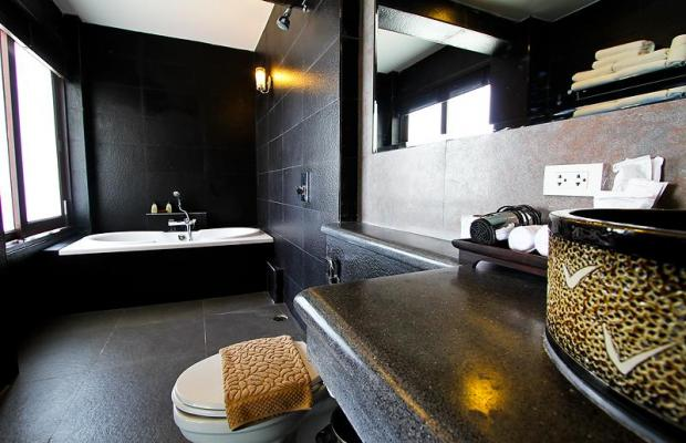 фотографии отеля Racha Kiri Resort & Spa изображение №47