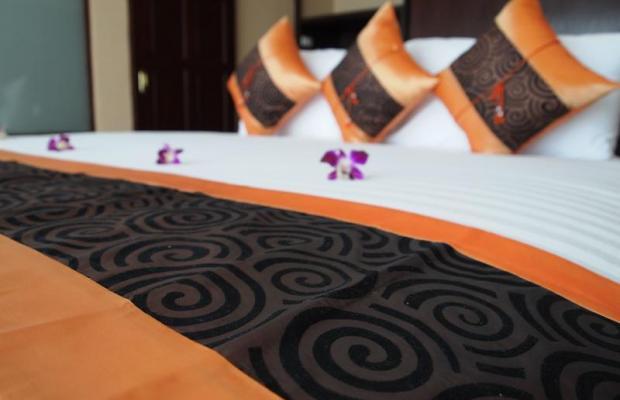 фотографии отеля Racha Kiri Resort & Spa изображение №23