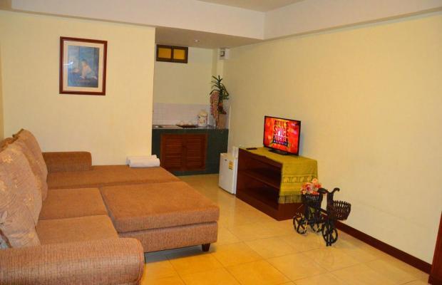 фотографии отеля Silver Gold Garden, Suvarnabhumi Airport (ex. Silver Gold Suvarnabhumi Airport) изображение №23