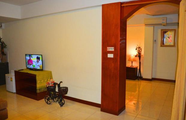 фото отеля Silver Gold Garden, Suvarnabhumi Airport (ex. Silver Gold Suvarnabhumi Airport) изображение №21