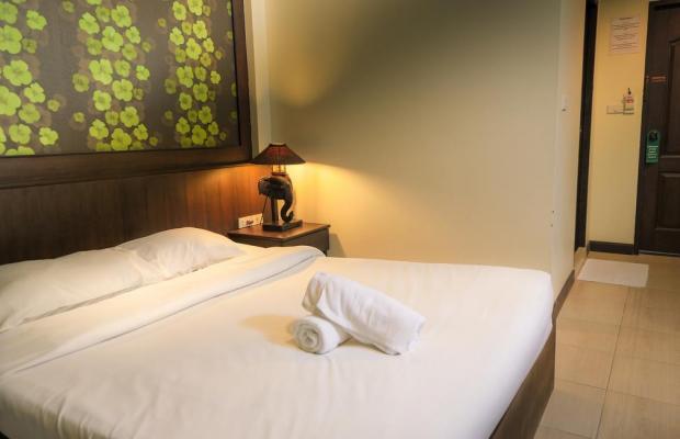 фотографии отеля True Hotel (ex. Shakespeare; The Jomtien Beach House & Spa) изображение №7