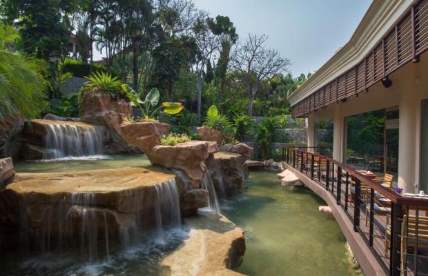 фото отеля InterContinental Pattaya Resort (ex. Sheraton Pattaya Resort) изображение №25