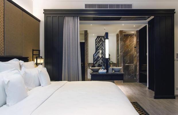 фотографии отеля InterContinental Pattaya Resort (ex. Sheraton Pattaya Resort) изображение №11