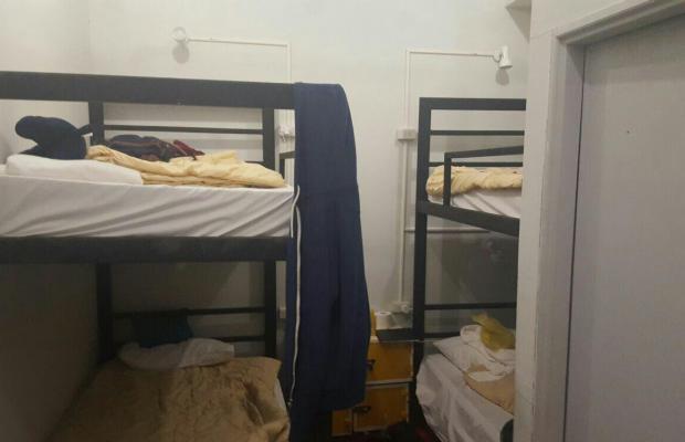 фотографии отеля Gotum Hostel изображение №47